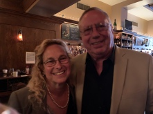 Diane and Jim McGuire