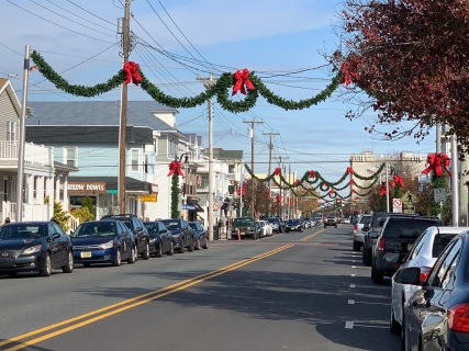 Asbury Avenue, Ocean City, NJ
