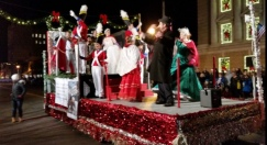 OC Christmas Parade
